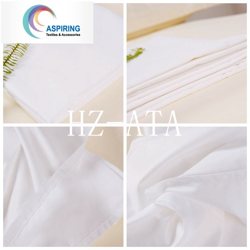 Bedding Sheeting Fabric 50%Cotton 50%Cotton Good Quailty Hotel Sheeting pictures & photos
