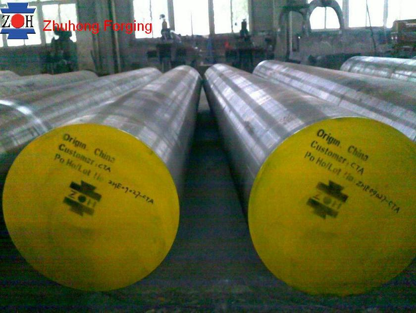 Alloy Steel Round Bar (S333J2G3/C45/42CrMo4)