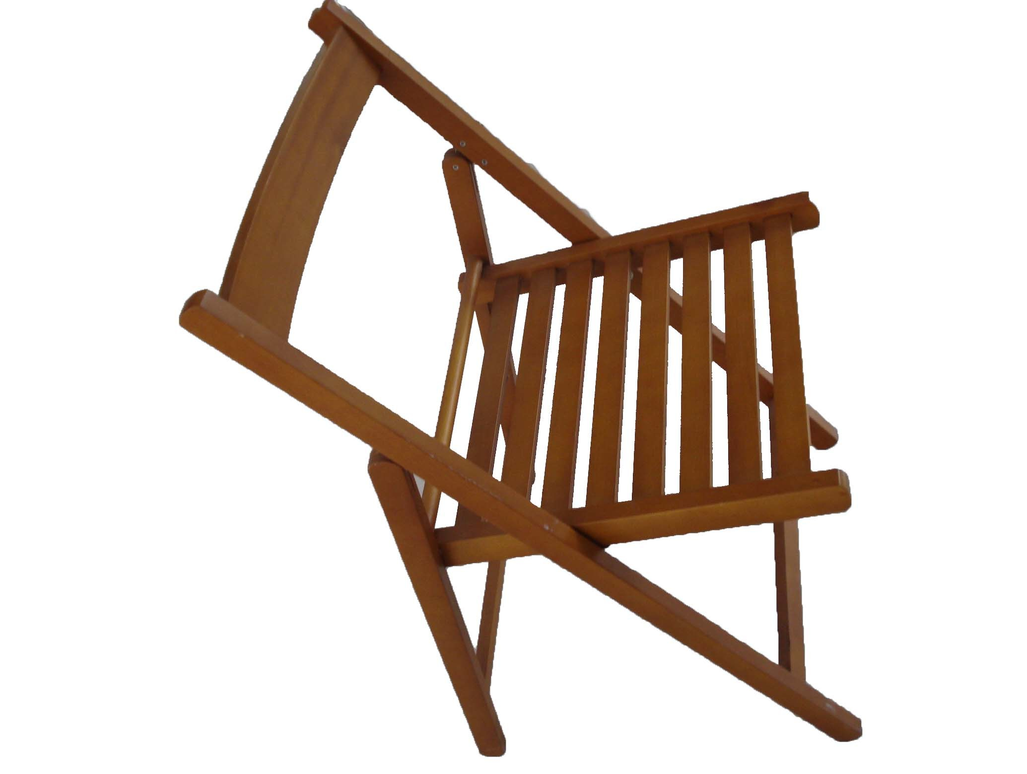 China Wooden Folding Chair China Wooden Chair Sling Chair