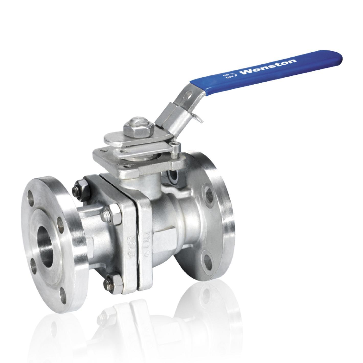 Ball Valve, Floating Ball Valve pictures & photos