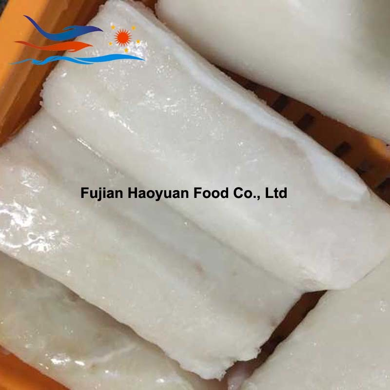 Cheap Frozen Fish Blue Shark Fillet