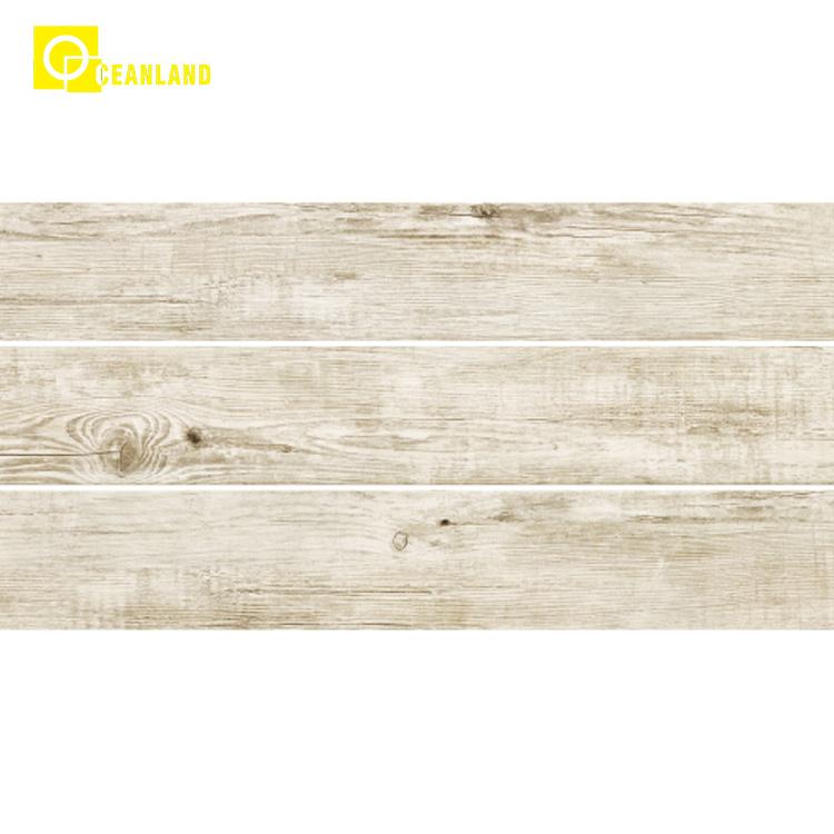 China Luxury Tiles Wooden Floor