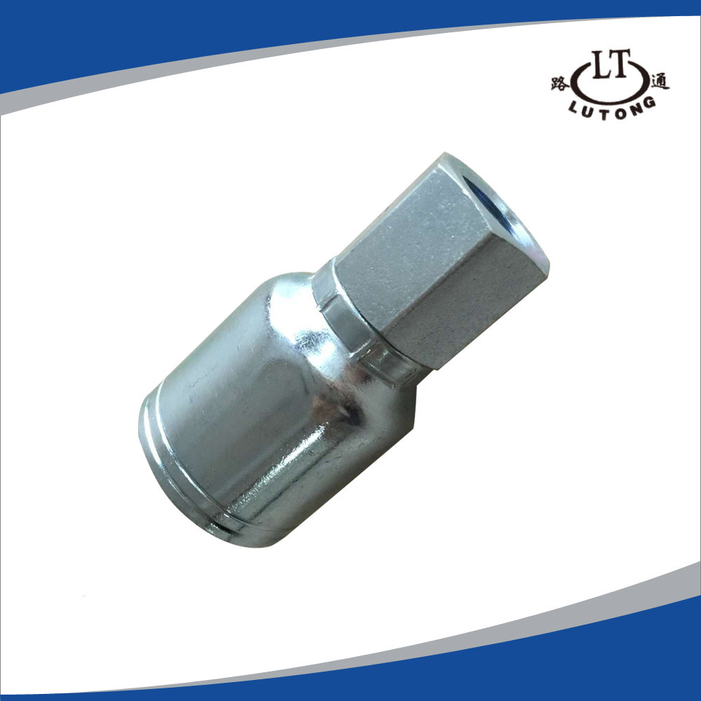 One Piece Parker Pipe Fittings pictures & photos