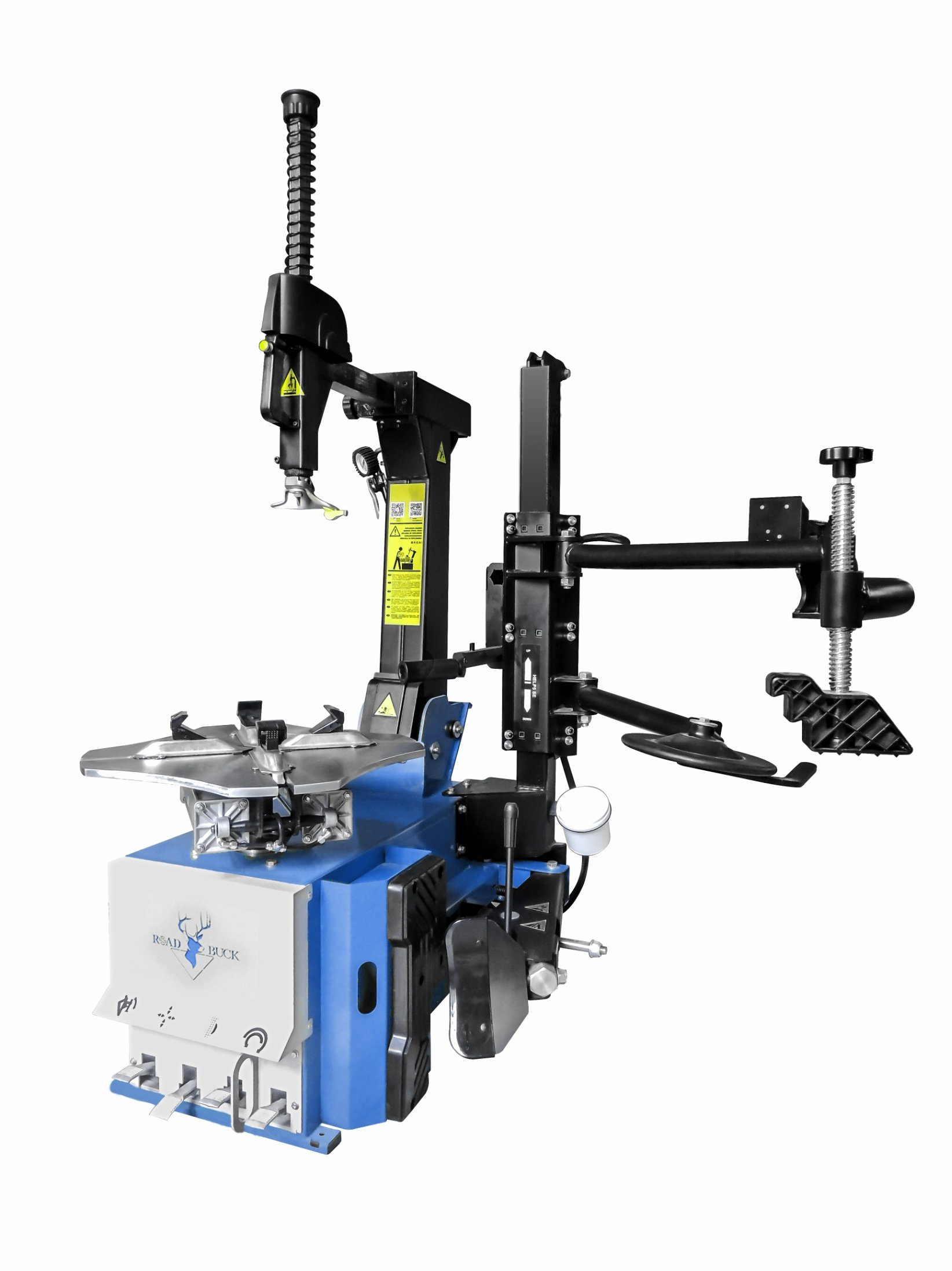 Automotive Equipment Professional Factory Automatic Tire Changer Machine for Sale