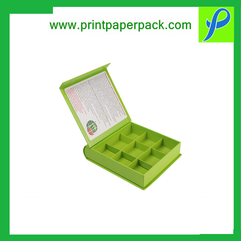 China Top Elegant Fashion Design Book Style Paper Packaging Boxes For Baby Cards China Cardboard Box And Packaging Box Price
