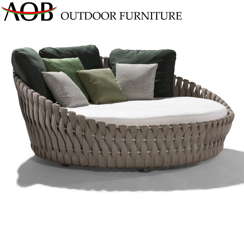 Venta Round Lounger Outdoor En Stock, Round Lounge Chair Outdoor Cushions