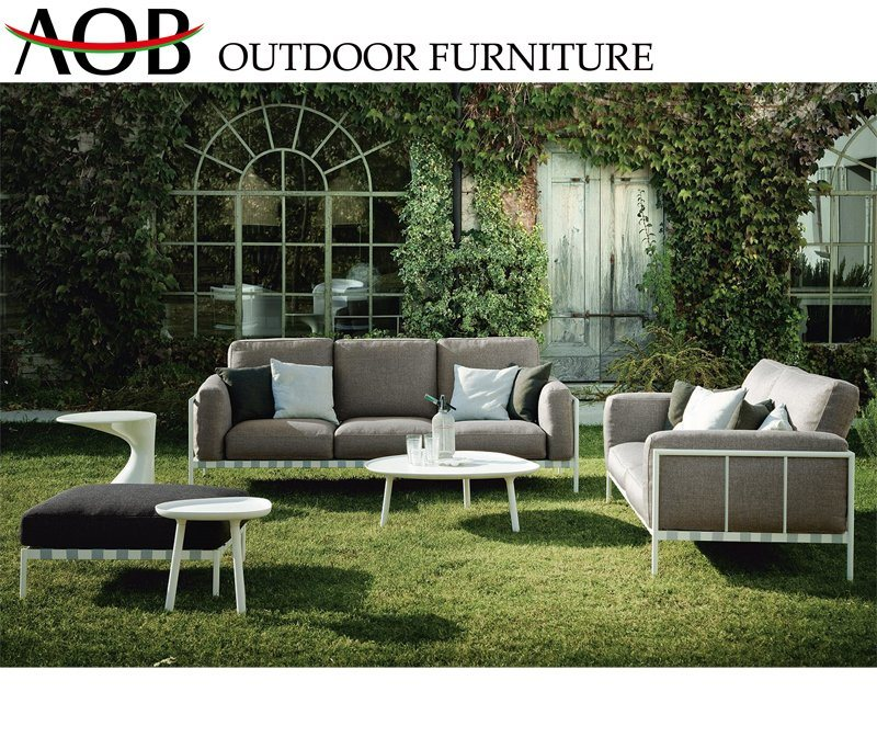 Sofa Back Wall Design, China Contemporary Outdoor Garden Home Resort Hotel Furniture Aluminium Outdoor Table And Chair Sofa Set China Home Furniture Chinese Furniture