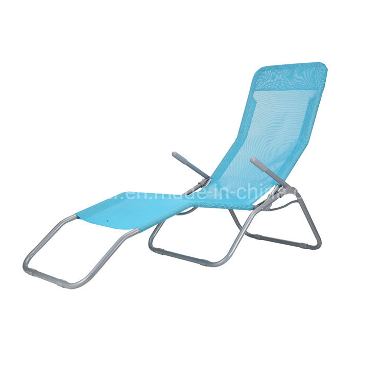 Super China Comfortable Portable Folding Sun Bed Camping Bed Beach Gmtry Best Dining Table And Chair Ideas Images Gmtryco