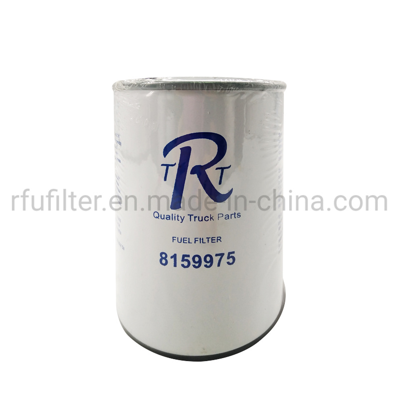 Fuel Water Separator Filter >> Hot Item 8159975 Volvo Fuel Water Separator Filter