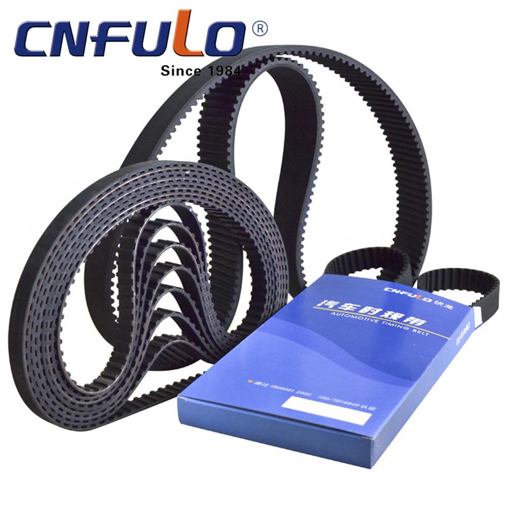 China Kia Rio 13l 14l 15l 16l Auto Timing Belt 10522 Cover Automotive Belts