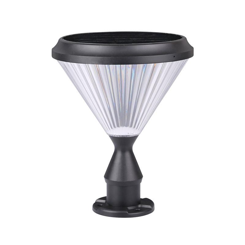Solar Lamp Post Led Garden Light
