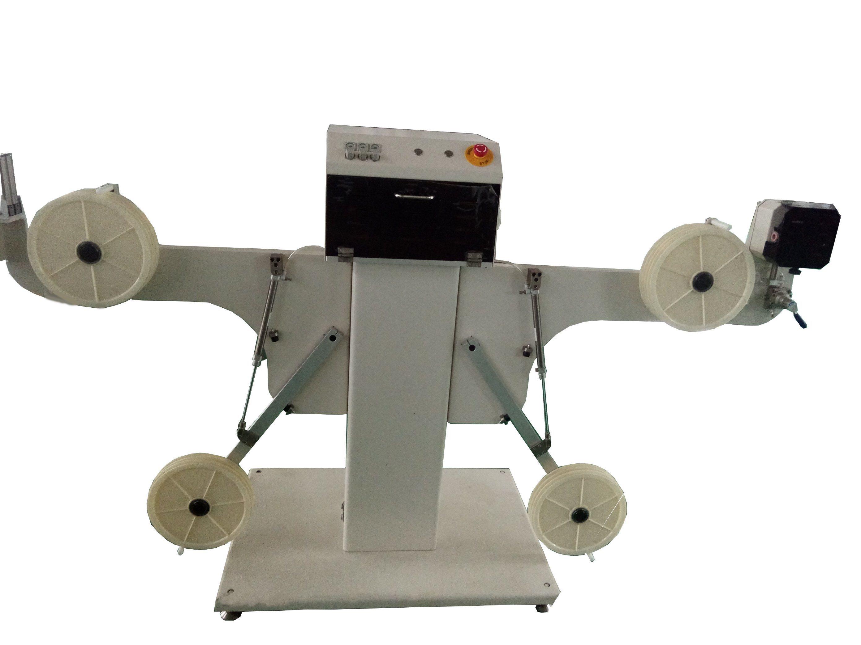 China Bozwang Full Automatic Linked Terminal Crimping Machine (PV ...