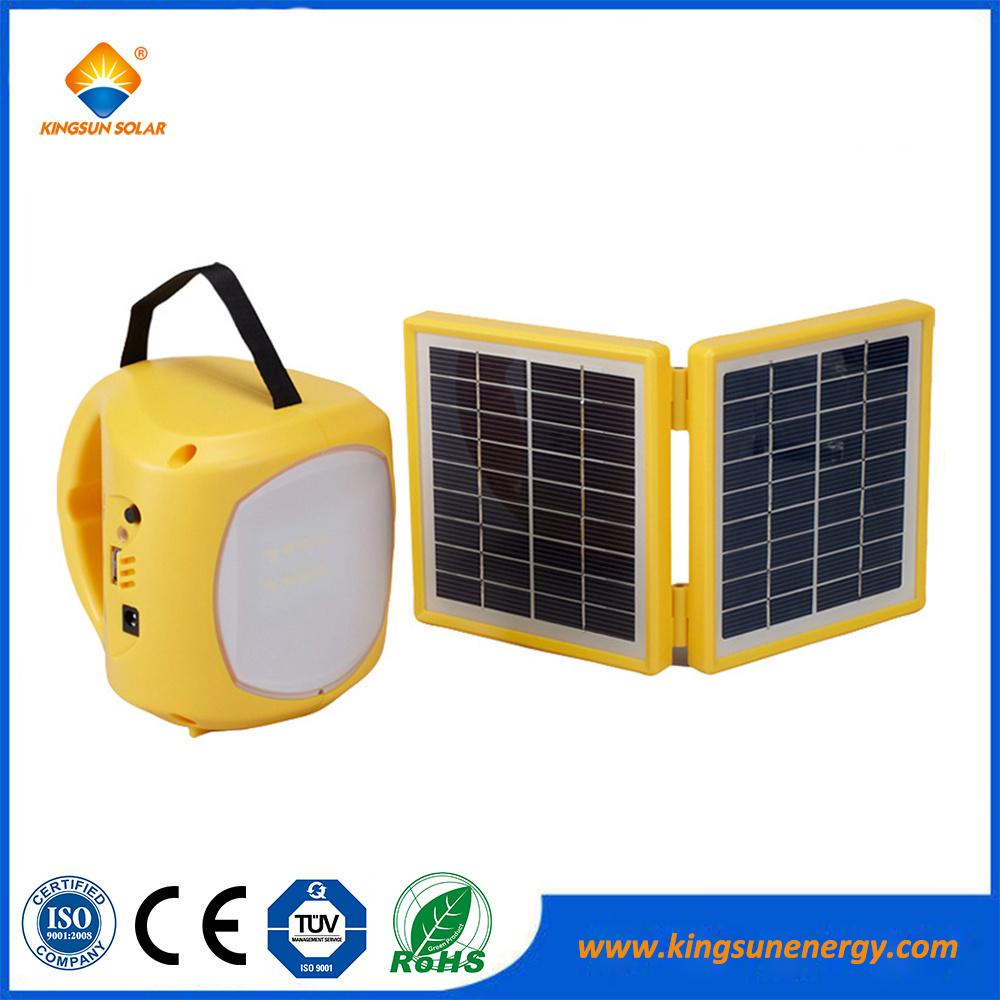 China Outdoor Mini Camping LED Solar Lantern Home Solar Lighting ...