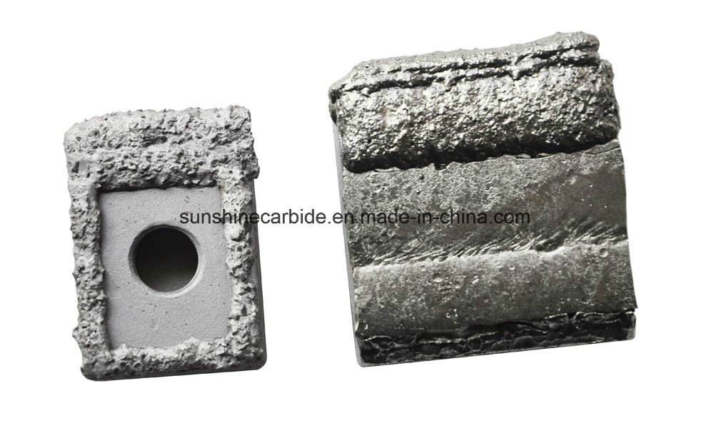 China Ahwi Mulcher Teeth with Carbide Photos & Pictures - Made-in