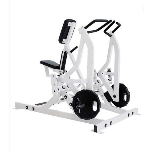 China Hammer Model Gym Machine Iso Lateral Rowing