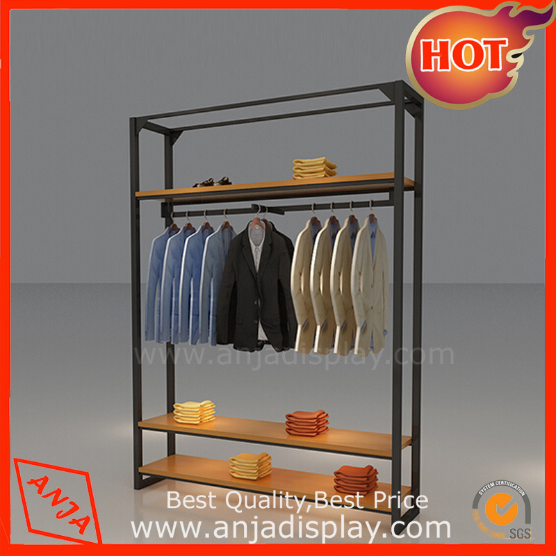China Modern Clothes Rail Stand Rack