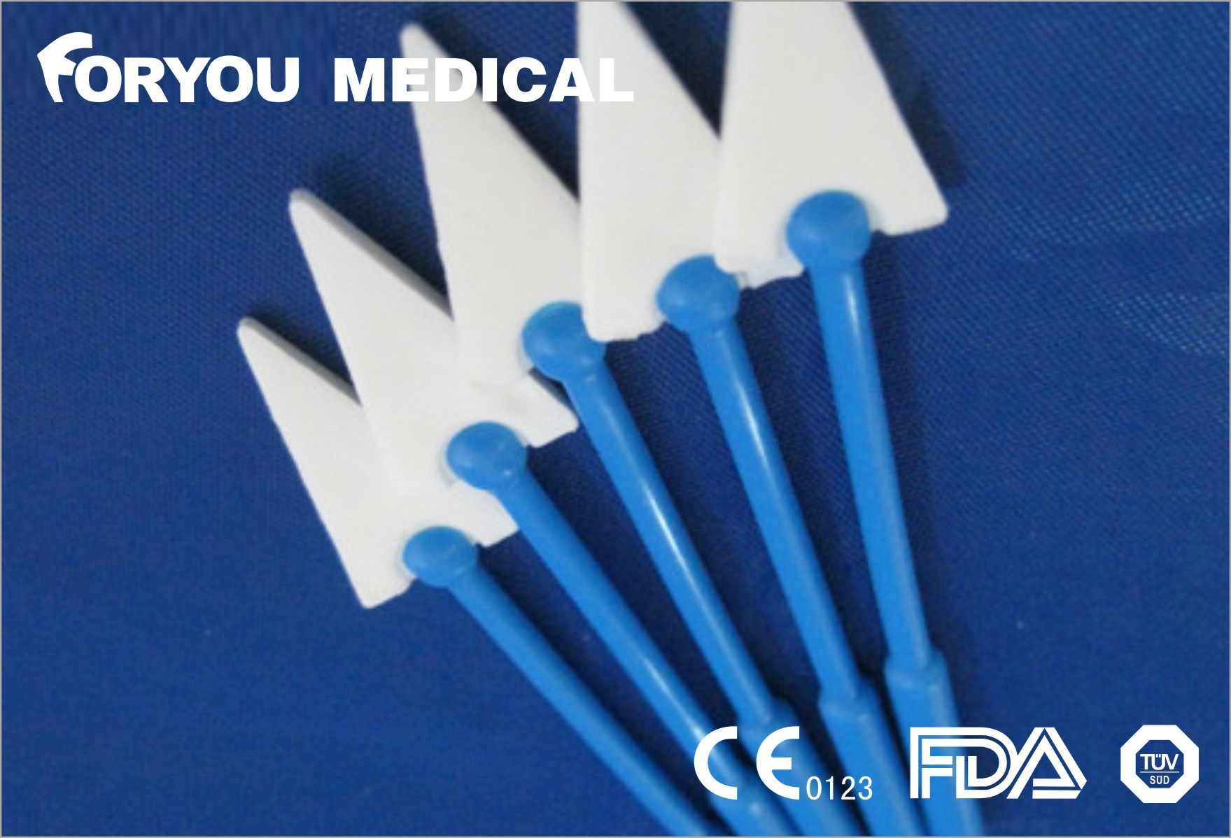 China Manufacture Lasik Eye Surgery PVA Surgical Eye Spears pictures & photos