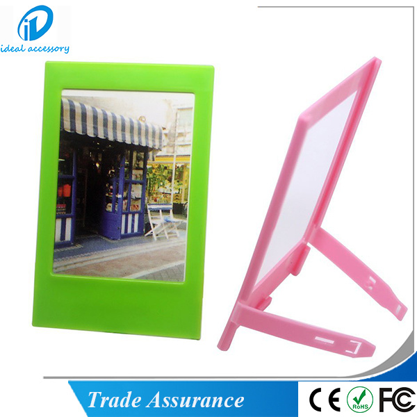 5PCS/Pack Fujifilm Instax 3inch Mini Film Stand Photo Frame