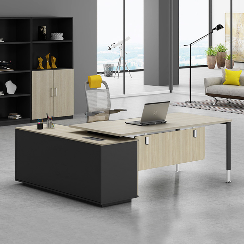 [Hot Item] Modern Office Desk Furniture with High Quality (OWDK-10)