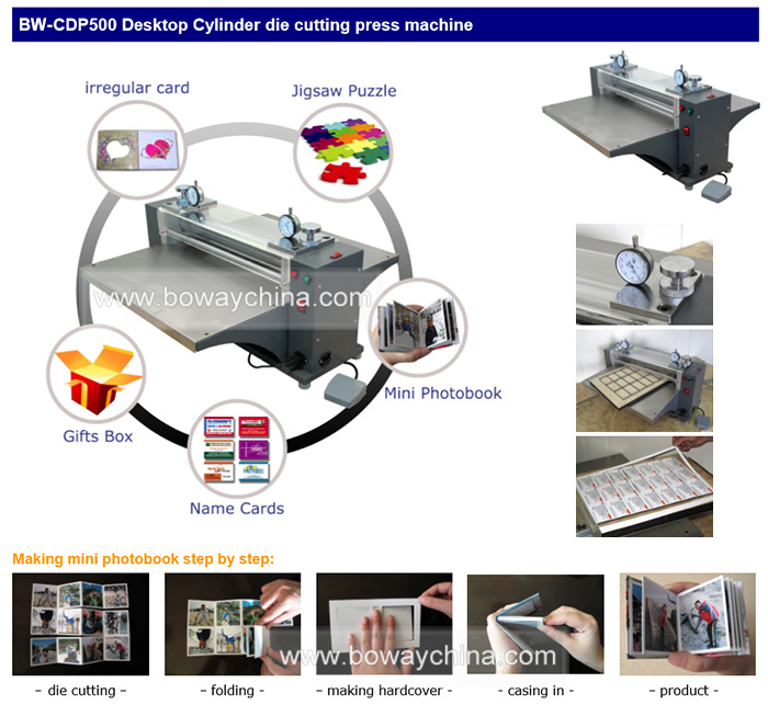 China Sbooking Punch Paper