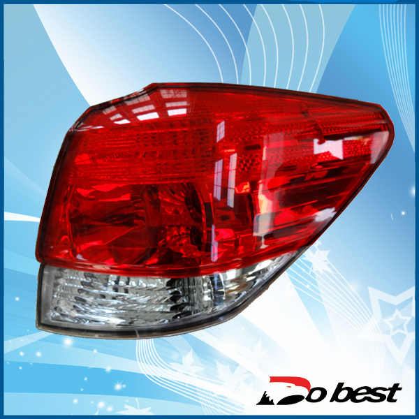 Car Tail Lamp, Tail Light pictures & photos
