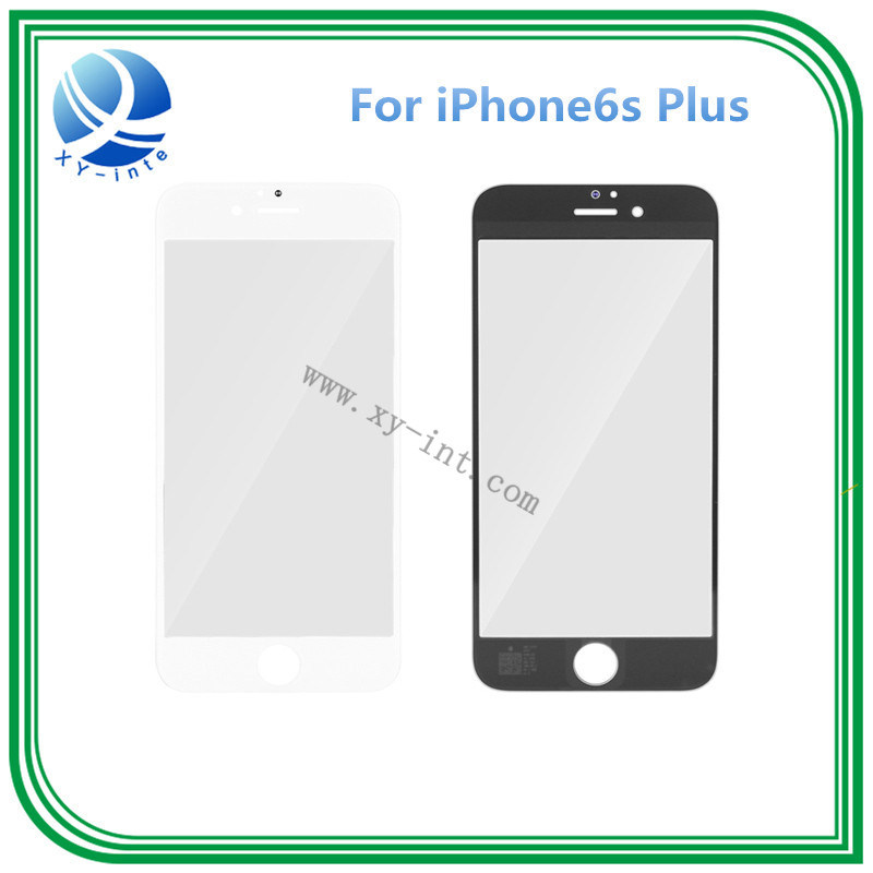 buy popular 56322 ac045 [Hot Item] Best Price Front Screen Cover Glass Lens for iPhone 6s Plus 6s  5.5inch High Quality