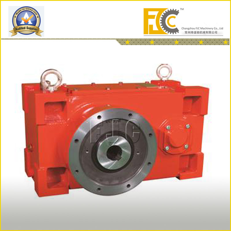 Zlyj 173 Gearbox for Plastic or Rubber Industry pictures & photos