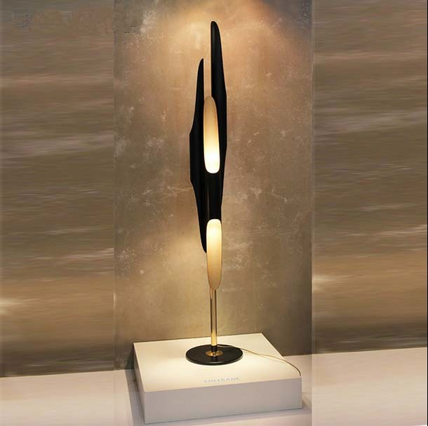Wonderful Design Decorative Modern Standing Floor Lamp Lighting pictures & photos