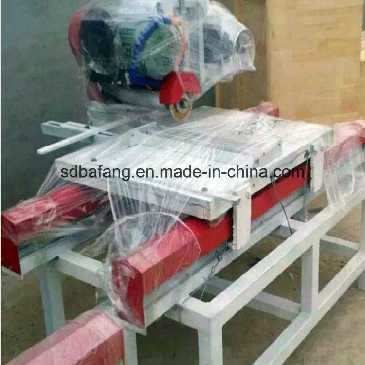 China Small Portable Water Jet Ceramic Tile Cutting Machine Photos