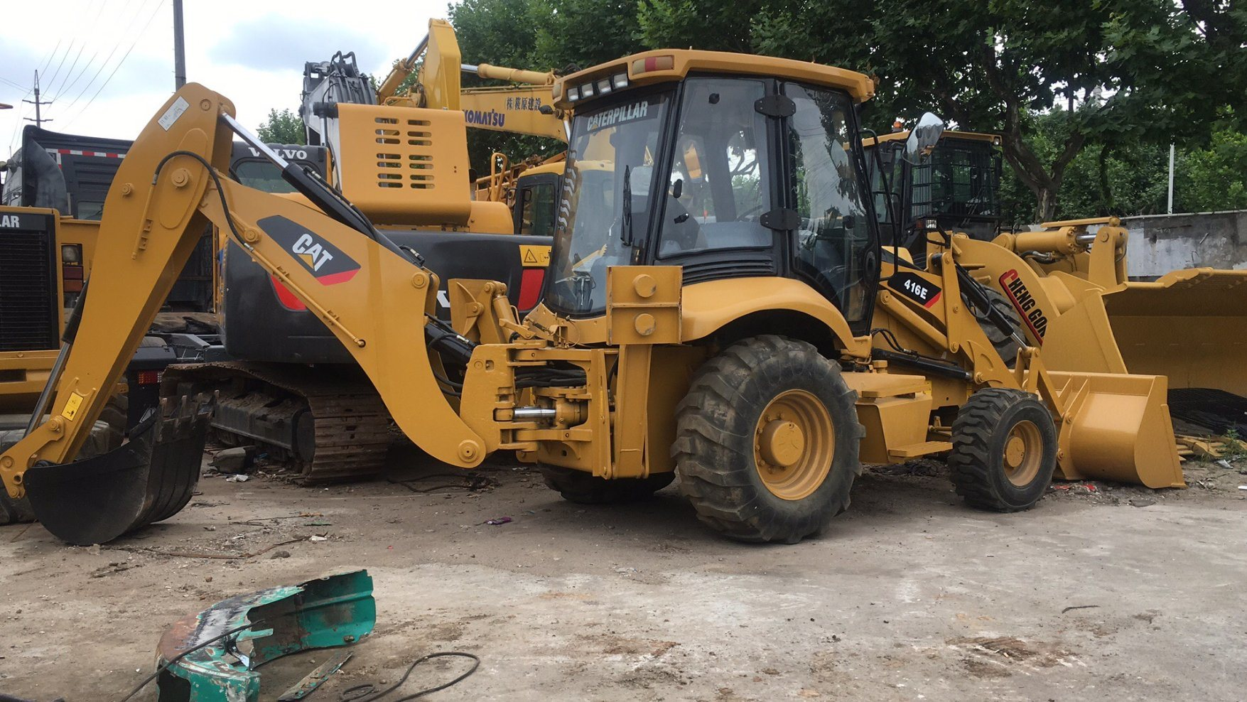 Wholesale Caterpillar Excavator Loader - Buy Reliable