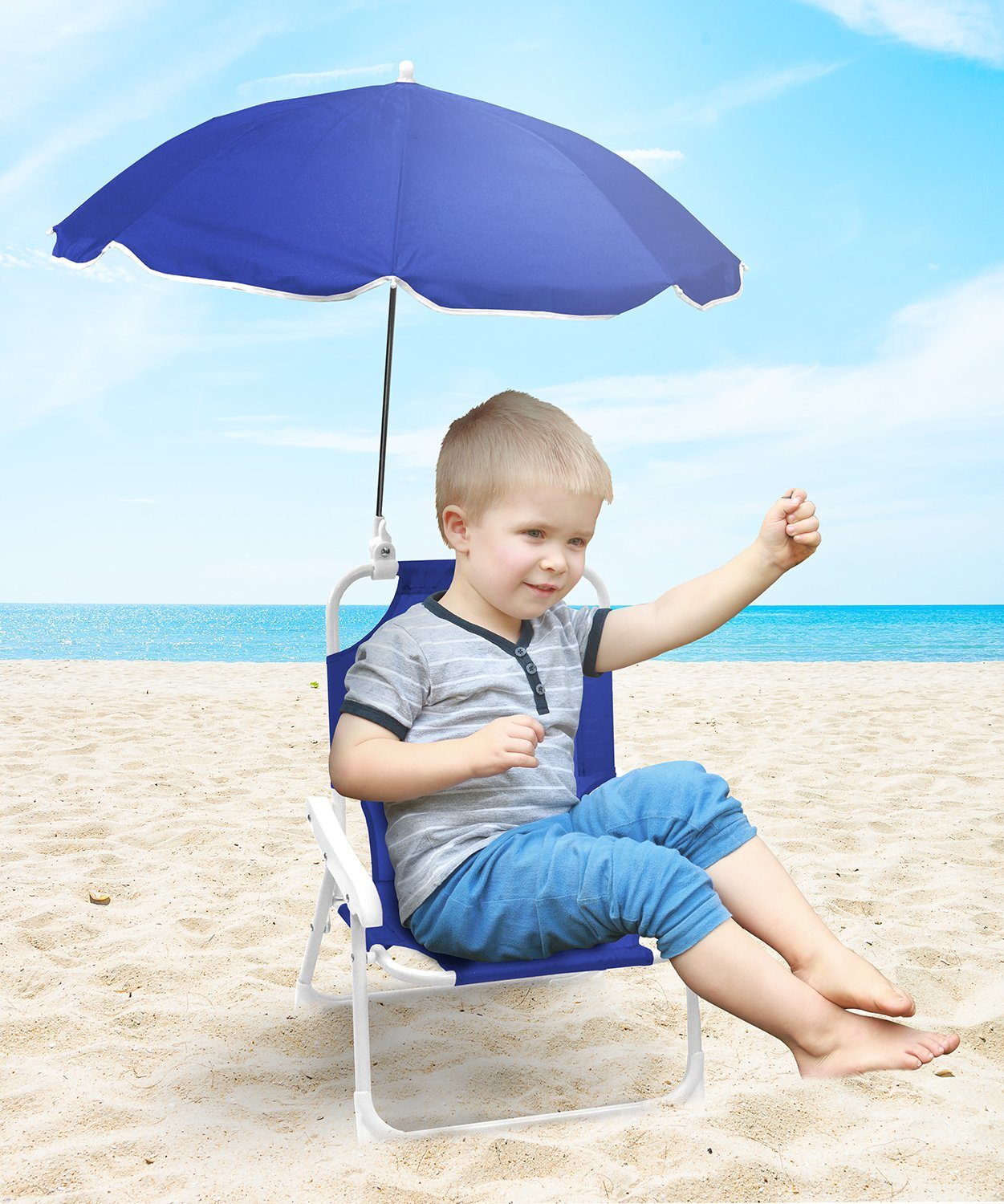 China Folding Baby Kids Chilren Beach Chair With Umbrella Camping Garden Beach Chairs Wholesale With Sunshade China Beach Chair Umbrella And Chair Umbrella Price