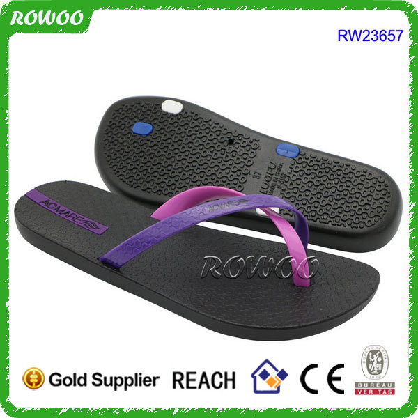China Plastic Sandals and Flip Flops
