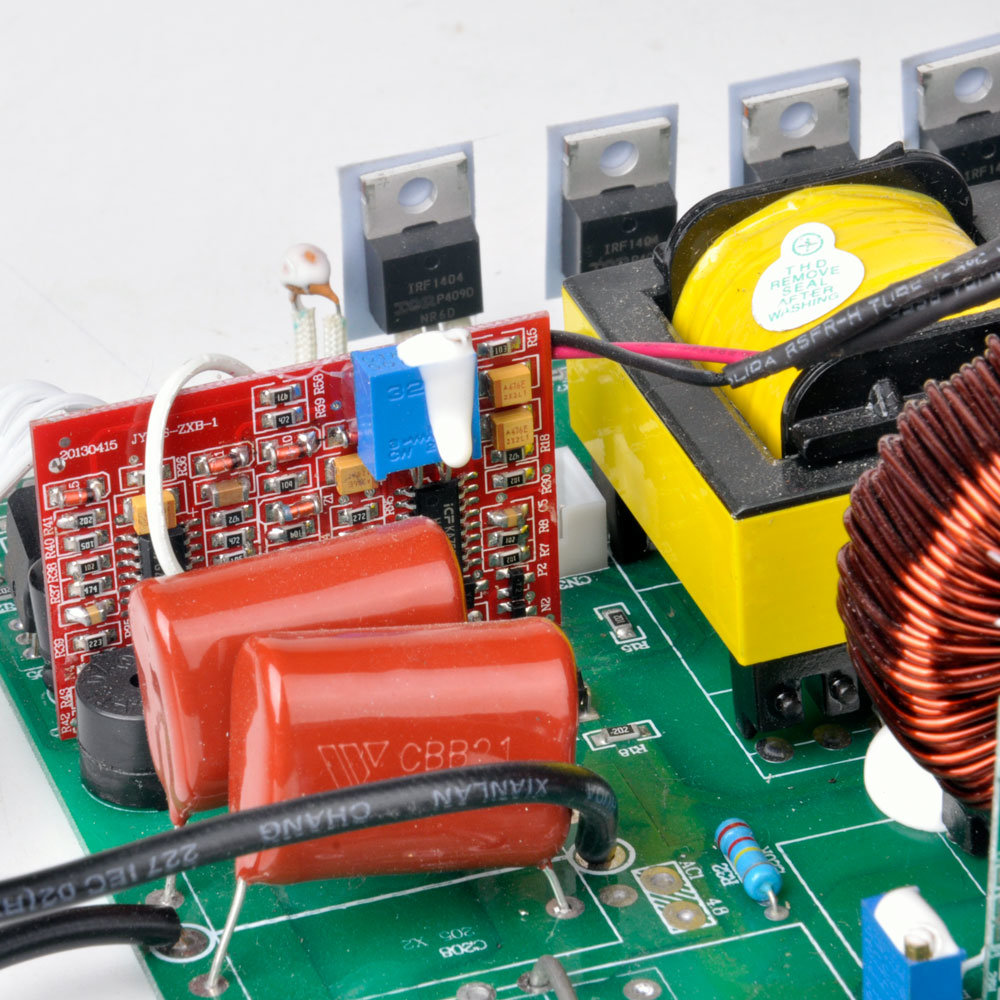 China Solar Power Inverter 1000 Watt 12 Volt Dc To 220 Photos