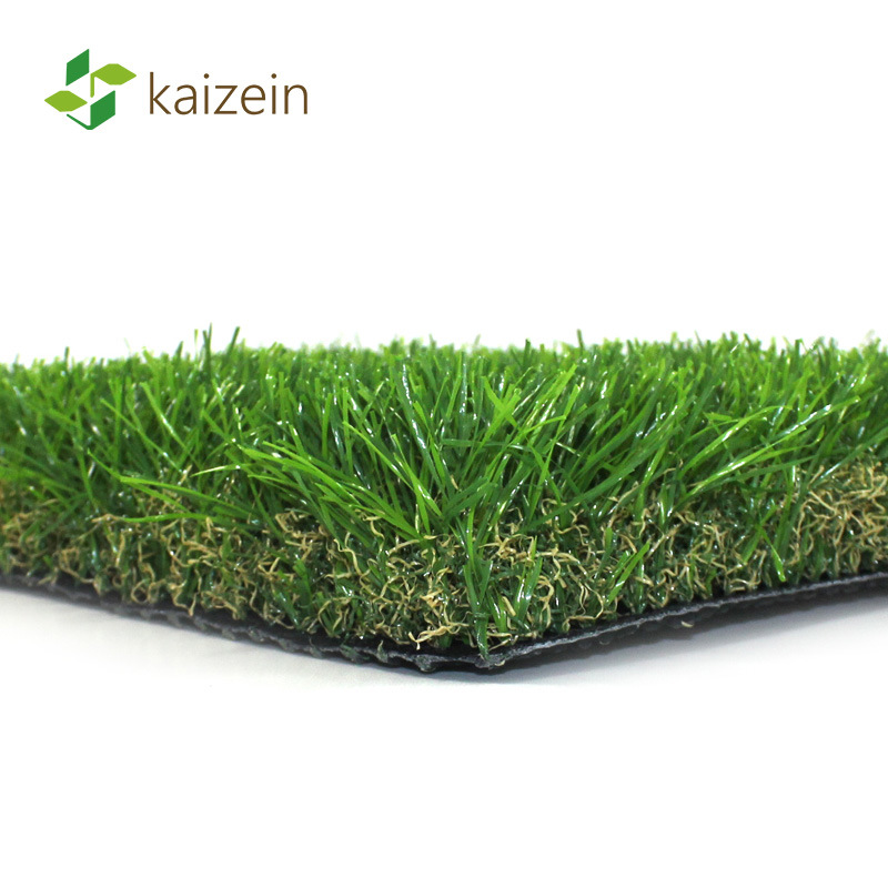 China Landscape Decoration Artificial Gr Turf