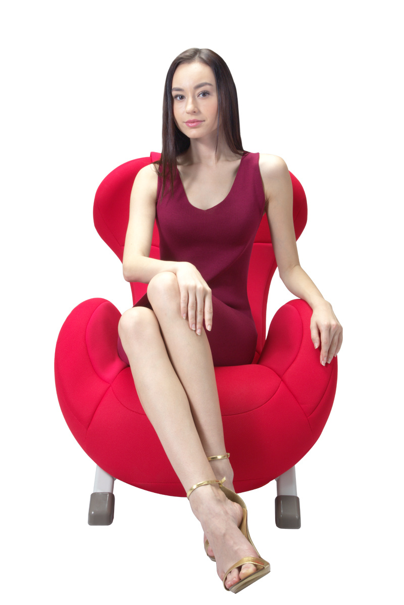 fashion Wishape Massage Sofa Lt308s