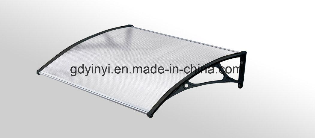 70X120cm Outdoor DIY Plastic Clear Door Canopy (YY700 M)