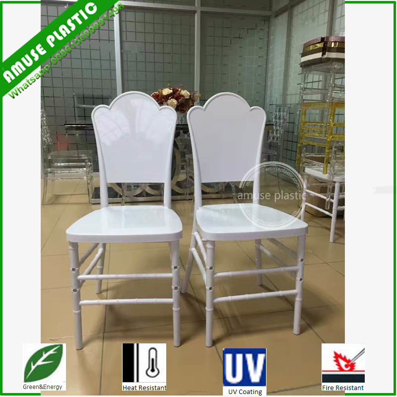 Clear Chiavary Napoleon Dining Chairs Manufacturers pictures & photos