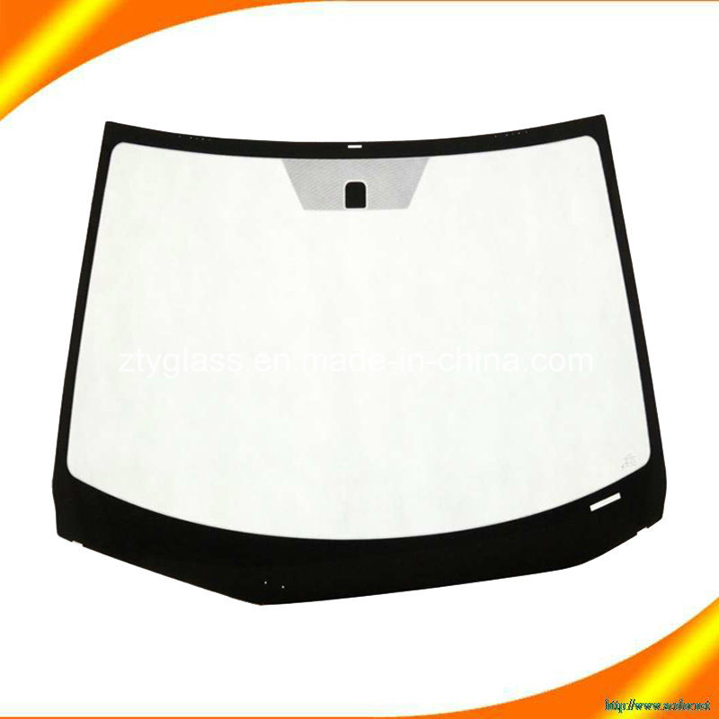 Auto Glass Laminated Windshield for Toyota Sprinter Sedan Ke101
