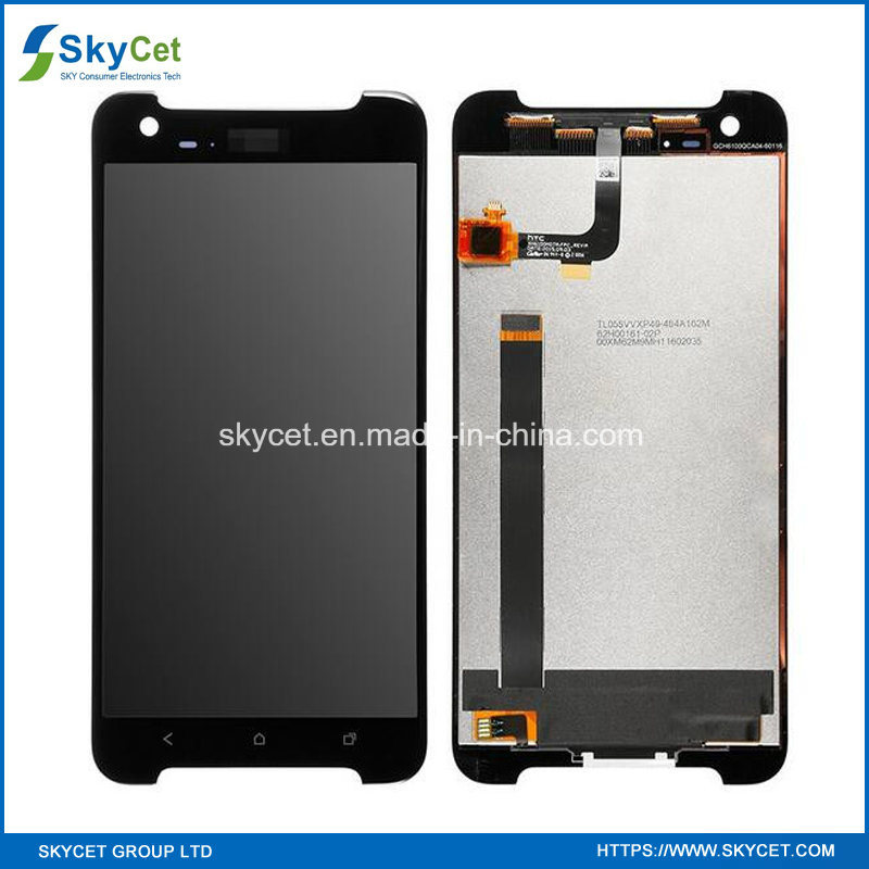 Mobile Phone Repair Parts for HTC One X9 LCD Touch Display pictures & photos