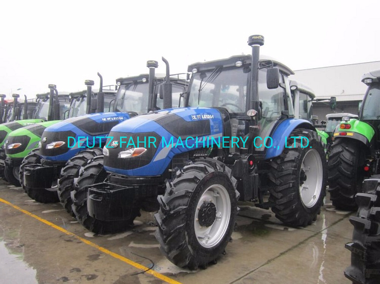 Strong Powerful Tractor Deutz Engine 95HP pictures & photos