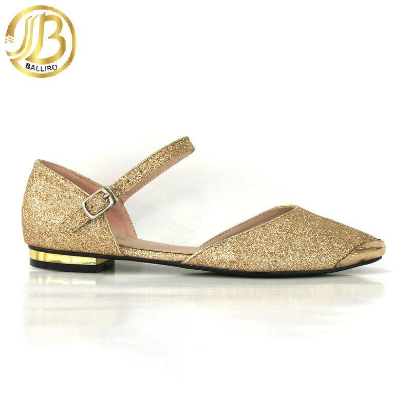 [Hot Item] Women Leisure Fashion Shoes, Ladies Flat Shoes (HT8715,9A)