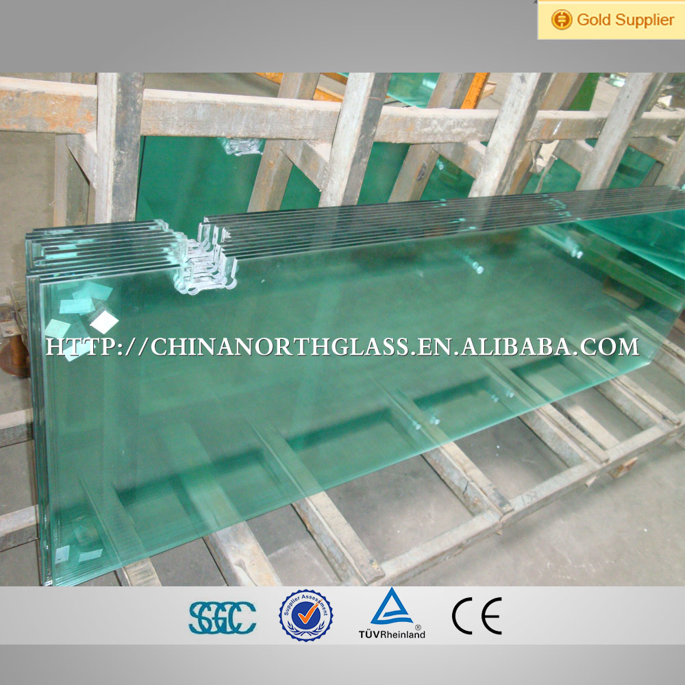 Curve, Flat Shape and Tempered Glass Type 15mm Tempered Glass pictures & photos