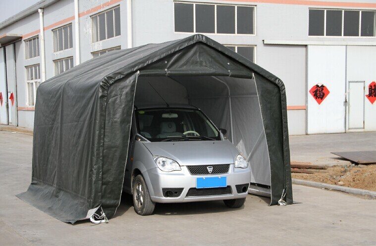 Outdoor Car Storage >> Hot Item Car Tent Ridge Dome Storage Outdoor Car Tent On Sale