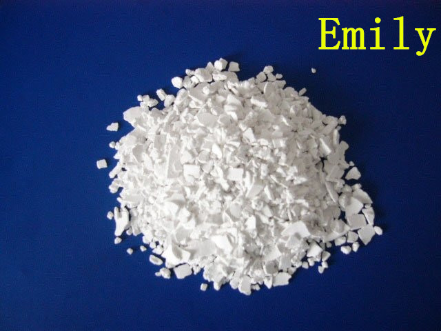 High Quality Calcium Chloride74%-94%CAS No.: 10035-04-8
