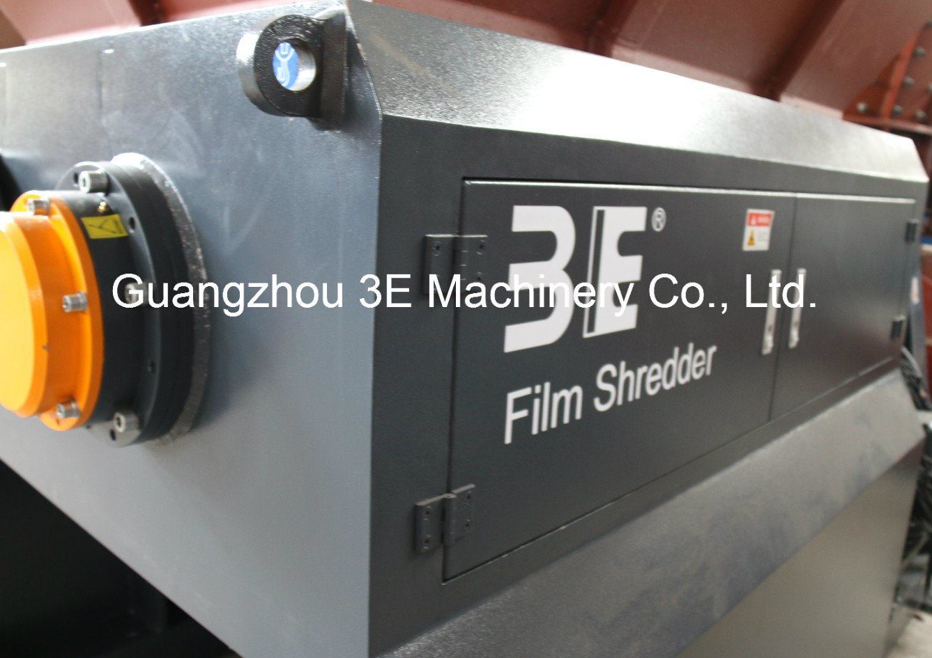 Film Shredder/Plastic Crusher/Paper Shredder of Recycling Machine/ Swtf40150 pictures & photos