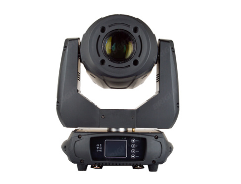 Rotating Stage Lights 250W Mini LED Moving Head Spot