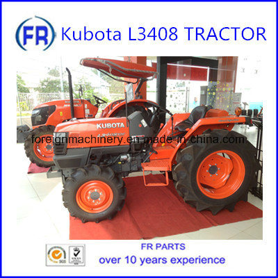 china high quality kubota l3408 small tractor china agricultural rh foreignmachinery en made in china com Kubota Mowers Kubota Mowers