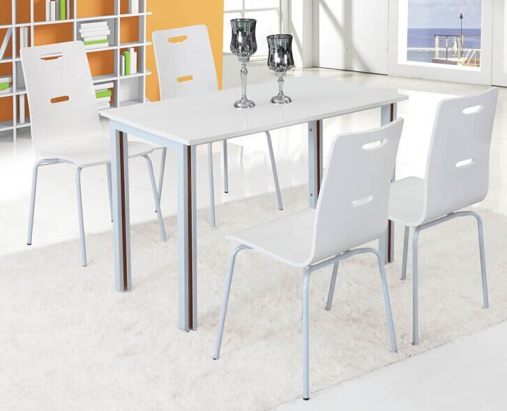 Hotel Banquet Dining Table Furniture