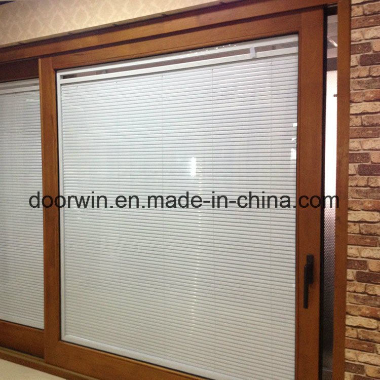 China Cheap Interior Bedroom Glass Sliding Doors With Top Track For