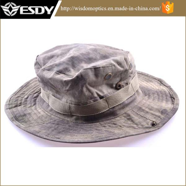 China Hunting Army Marine Bucket Jungle Hat Boonie Cap Cp Camo ... 8e423b31b14